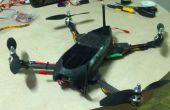 Langlebige FPV Quadrocopter