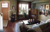 Kaufen Sie Möbel für weniger mit Craigslist
