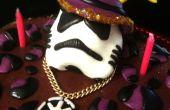 Stormtrooper Käsekuchen