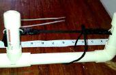 Zusammenklappbare PVC-Rohr Armband Jig