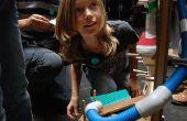 Machen eine Marmor-Maschinen-Board