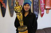Oscar Award SK8