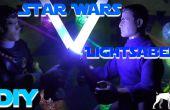 DIY-Star Wars Lichtschwert