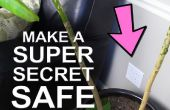 Como Fazer Umm Seguro Super Secret - Por Menos de 3 Dólares
