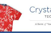 Crystal-Wash-Technik