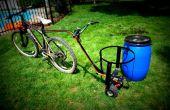 All-Terrain-Bike Trailer und Dolly