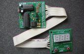 DMX-512 LED Controller mit LED-Anzeige