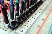 Einfacher Rechner basierend auf Arduino MEGA
