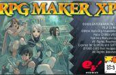 Erstellen Sie ein Video-Spiel mit RPG Maker XP