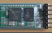Konfigurieren von HC-05 und HC-06 Bluetooth Module