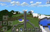 Minecraft PE: Tierische Vulkan