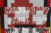 Minecraft-Pixel Pilz