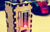 Der Sommer kommt! Lassen Sie uns DIY ein Handgepäck UV-Detektor