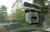 GoPro Saugnapf Windschutzscheibenhalterung