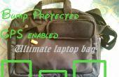 Erstellen Ihre eigenen Beule Schutz Laptop-Tasche.