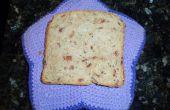 Speck-Brot