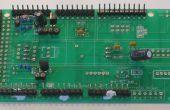 Machen einen Arduino Mega-Schild
