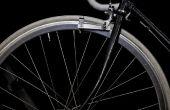 Regeneratives Bremsen für Fahrrad Sicherheit