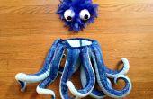 DIY Octopus-Kostüm