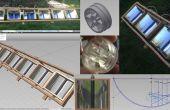 Solare Wasser-Heizung noch