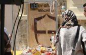 Gewusst wie: Erstellen Sie Ihre eigenen Candy Grabber Maschine mit Arduino & 1Sheeld