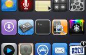 Aktivieren Sie Maus und Tastatur-Funktionen auf einen iPod Touch oder ein iPhone! [Linux]