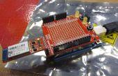 Arduino Bluetooth serielle Anschlüsse! -Ich habe es bei laufenTechshop