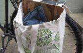 DIY Fahrrad Pannier (Saddle Bag)