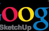 Eine Google Sketchup Design in DXF-Format umwandeln