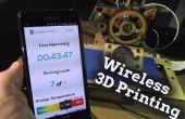 Gewusst wie: Steuern Sie einen 3D-Drucker mit einem Telefon über DIY AstroBox