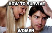 Wie man Frauen überleben