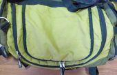 Effiziente Verpackung (oder wie man zip-Tasche ohne Aufwand)