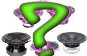 Auswahl der besten Lautsprecher für Sie und Ihre Munny Lautsprecher!