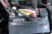 Aftermarket Fahrzeugverkabelung a/c