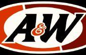 A & W Coney Island-Chili-Sauce