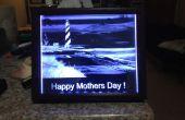 Gebt ihr Ihre Mutter zum Muttertag genießen!