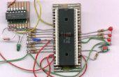 Der einfachste Weg, eine Z80-CPU zu testen