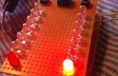 LED-Arrays (keine Arduino; Arbeiten Fortschritt)