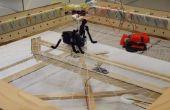 Fehler abfangen Spinne im Netz, Teil2