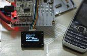 Bauen Sie eine Netzwerk-Uhr (NCLK) mit Microduino-RTC