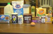 Marshmallow Schokoladentörtchen