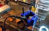3D-Druck Löt-Station Zubehör Wiege