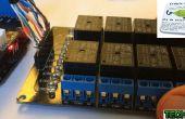 Arduino-Steuerung/Integration-Aftermarket-Zubehör über den CAN-BUS