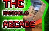 Handgeräte Arcade