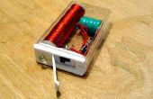 Wie erstelle ich ein wiederaufladbarer LED-Taschenlampe