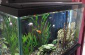 Automatik, Biorhythmus LED Aquarium-Licht