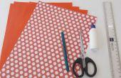 DIY-Projekt-Ideen: Wie erstelle ich ein Mini-modulare Origami-Buch