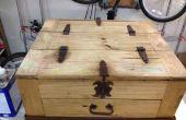 Gewusst wie: Entfernen Sie Marker Schaden von Möbeln