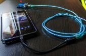 Programmieren Sie Ihre Arduino mit einem Android-Gerät!