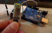 Gewusst wie: einrichten und Testen der Arduino Bluetooth-Verbindung